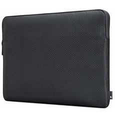 "Чехол-конверт Incase Slim Sleeve in Honeycomb Ripstop для MacBook Air 13"", чёрный, фото 3"