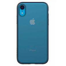 Чехол-накладка Incase для iPhone XR, силикон, чёрный, фото 1