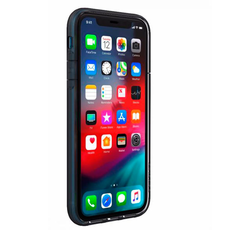 Чехол-накладка Incase для iPhone XR, силикон, чёрный, фото 2
