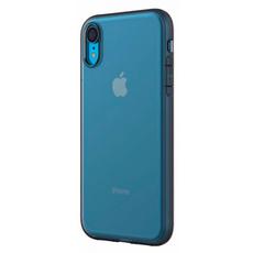 Чехол-накладка Incase для iPhone XR, силикон, чёрный, фото 3