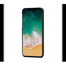 Чехол-накладка Pitaka MagCase для iPhone Х/XS, карбон, чёрный / серый, фото 2