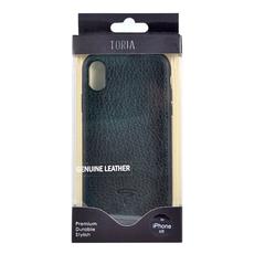 Чехол TORIA TOGO для iPhone XR, черный, фото 4