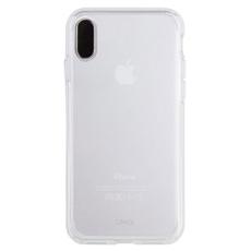 Чехол-накладка Uniq LifePro Xtreme для iPhone X/Xs, полиуретан, прозрачный, фото 1