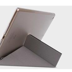 Чехол Uniq Yorker Kanvas Plus для iPad Pro 11, с функцией зарядки стилуса, чёрный, фото 2
