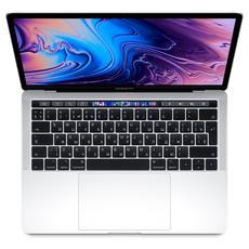 "Apple MacBook Pro 13"", 256 ГБ, Touch Bar, 2018, серебристый, фото 1"