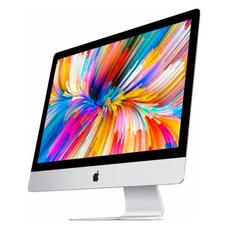 "Apple iMac 27"" (2019) с дисплеем Retina 5K, 3,1 Ггц, Radeon Pro 575X с 4 ГБ памяти GDDR5, серебристый, фото 2"
