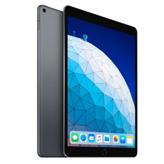 "Apple iPad Air 10,5 (2019), Wi-Fi + LTE, 64 ГБ,  ""Серый космос"", фото 1"