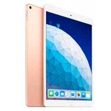 Apple iPad Air 10,5 (2019), Wi-Fi + LTE, 64 ГБ, золотистый, фото 1