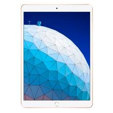Apple iPad Air 10,5 (2019), Wi-Fi, 64 ГБ, золотистый, фото 3