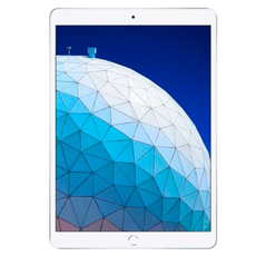 Apple iPad Air 10,5 (2019), Wi-Fi + LTE, 64 ГБ, серебристый, фото 4