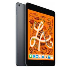 "Apple iPad Mini (2019), Wi-Fi, 64 ГБ, ""Серый космос"", фото 1"