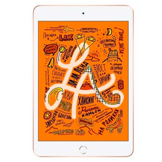 Apple iPad Mini (2019), Wi-Fi, 64 ГБ, золотистый, фото 2