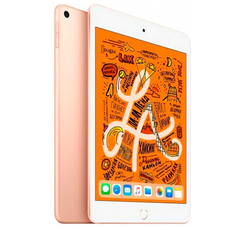Apple iPad Mini (2019), Wi-Fi, 64 ГБ, золотистый, фото 1