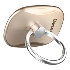 Держатель кольцо Baseus Multifunctional Ring Bracket, золотой, фото 4
