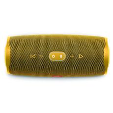 Портативная колонка JBL CHARGE 4, жёлтый, фото 3
