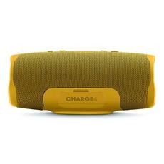 Портативная колонка JBL CHARGE 4, жёлтый, фото 4