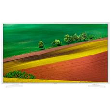 Телевизор Samsung N4510 Series 4, 32 дюйма (81 см), белый, фото 1