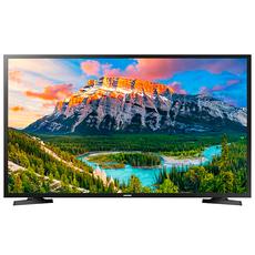 Телевизор Samsung N5000 Series 5, 32 дюйма (81 см), чёрный, фото 1