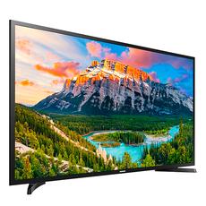 Телевизор Samsung N5000 Series 5, 32 дюйма (81 см), чёрный, фото 4