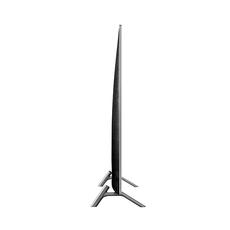 Телевизор Samsung Q6F 4K Smart QLED TV, 49 дюймов (124 см), тёмно-серый, фото 3