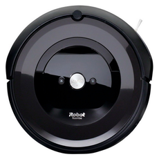 Робот-пылесос iRobot Roomba E5, серый, фото 1