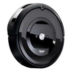 Робот-пылесос iRobot Roomba E5, серый, фото 3