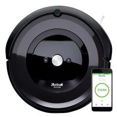 Робот-пылесос iRobot Roomba E5, серый, фото 4