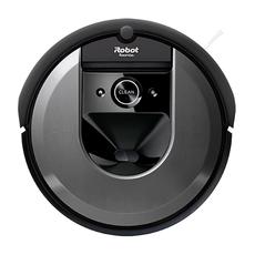 Робот-пылесос iRobot Roomba i7, серый, фото 1