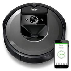 Робот-пылесос iRobot Roomba i7, серый, фото 2