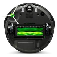 Робот-пылесос iRobot Roomba i7, серый, фото 3
