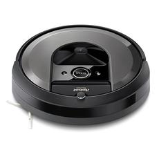 Робот-пылесос iRobot Roomba i7, серый, фото 4