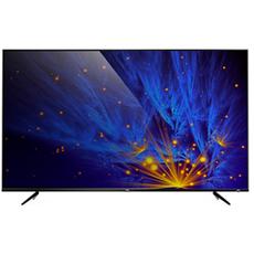 Телевизор TCL LED ULTRA HD, 55 дюймов (139 см), чёрный, фото 1