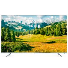 Телевизор TCL LED ULTRA HD, 65 дюймов (165 см), серебристый, фото 1