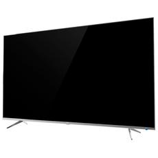 Телевизор TCL LED ULTRA HD, 65 дюймов (165 см), серебристый, фото 2