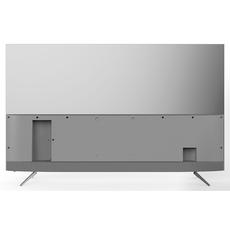 Телевизор TCL LED ULTRA HD, 65 дюймов (165 см), серебристый, фото 4