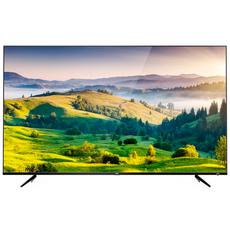 Телевизор TCL LED ULTRA HD, 65 дюймов (165 см), чёрный, фото 1