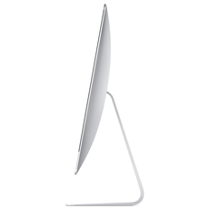 "Apple iMac 27"" (2019) с дисплеем Retina 5K, 3,0 Ггц, Radeon Pro 570X с 4 ГБ памяти GDDR5, серебристый, фото 3"