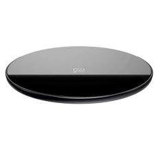 Беспроводное зарядное устройство Baseus Simple Wireless Charger, 10W, чёрный, фото 2