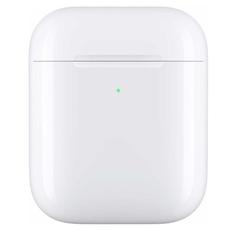 Беспроводные наушники Apple AirPods с возможностью беспроводной зарядки, белый, фото 4