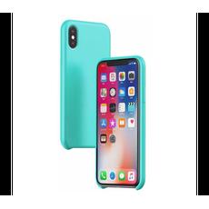 Чехол-накладка Baseus Case Original LSR для iPhone X/Xs, поликарбонат, синий, фото 1