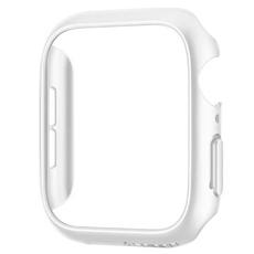 ЧехолSGP Thin Fit для Apple Watch Series 4, 44 mm, белый, фото 1