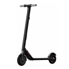 Электросамокат Ninebot KickScooter ES2 by Segway, тёмно-серый, фото 1