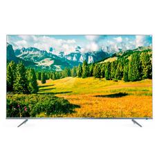 Телевизор TCL LED ULTRA HD, 43 дюйма (109 см), серебристый, фото 1