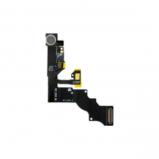 Шлейф передней камеры и датчика, iPhone 6, оригинал Front Camera & Induction Flex iPhone 6, Original, фото 1