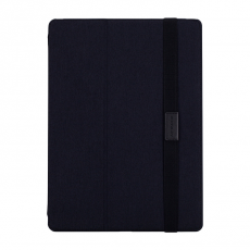 Фото чехла для iPad Pro 12.9 Momax Flip Diary Oxford Case Black