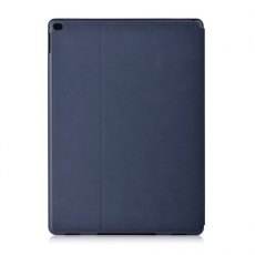 Чехол книжка для iPad Pro 9.7 Comma Elegant Blue, фото 1