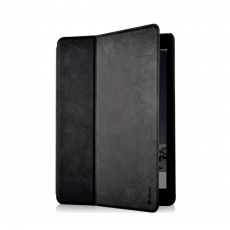 Фото чехла книжки для iPad Pro 9.7 Devia Elite Black