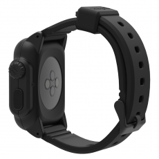 Водонепроницаемый чехол для Apple Watch 42mm Catalyst Case (Stealth black), фото 1