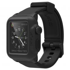 Фото чехла для Apple Watch 42mm Catalyst Case (Stealth black)