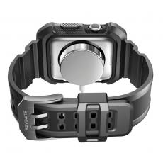 Чехол для Apple Watch 42mm Supcase Protective Case, черный, фото 1